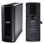 Дополнительный аккумуляторные блоки для ИБП APC Комплект внешних батарей Back-UPS Pro (для моделей Back-UPS Pro на 1500 ВА)