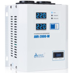 Стабилизатор SVC AVR-2000-W (2000ВА/2000Вт)