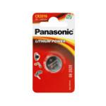 Батарейка Panasonic CR-2016/1B Lithium
