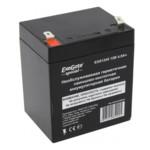 Дополнительные аккумуляторы АКБ для ИБП ExeGate Аккумуляторная батарея EXS1245