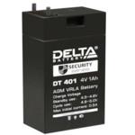 Сменные аккумуляторы АКБ для ИБП Delta Battery DT 401