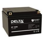 Дополнительная АКБ для ИБП Delta Battery DT 1226