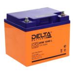 Дополнительная АКБ для ИБП Delta Battery DTM 1240 L