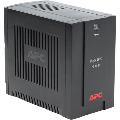 Источник бесперебойного питания APC Back-UPS 500, IEC (BX500CI)