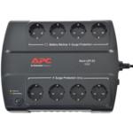 Источник бесперебойного питания APC Back-UPS 400