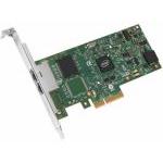 Сетевая карта Fujitsu PLAN CP 2x1Gbit Cu Intel I350-T2 for all models