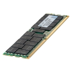 Серверное ОЗУ HPE 4GB (1x4GB) Single Rank x4 PC3-12800 (DDR3-1600) Reg CAS-11 Memory Kit