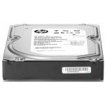 Серверный жесткий диск HPE 4TB 6G SATA 7.2K rpm LFF (3.5in) Non-hot Plug Standard 1yr Warranty Hard Drive