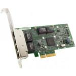 Сетевая карта Dell Broadcom 5719 QP 1Gb Network Interface Card
