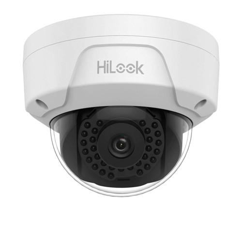 IP видеокамера HiLook IPC-D140H