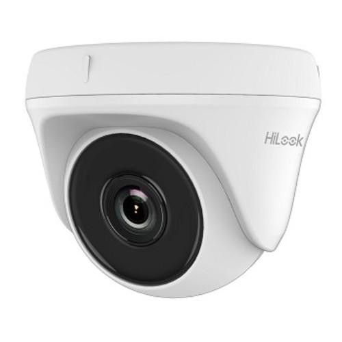 Аналоговая видеокамера HiLook THC-T140-P