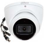 Аналоговая видеокамера Dahua DH-HAC-HDW2501TP-A-0280B
