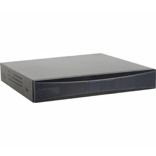 Видеорегистратор Tiandy TC-NR1004M7-P2-T, 4 канала, 2 HDD до 12TB, 4 POE, HDMI, VGA (TC-NR1004M7-P2-T)