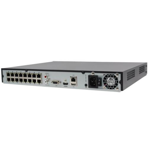 Видеорегистратор HiLook NVR - 216МH - С - 16 IP (NVR - 216МH - С - 16 IP)