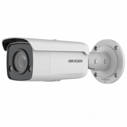 IP видеокамера Hikvision DS-2CD2T47G2-L(C) (DS-2CD2T47G2-L(C)(4MM))