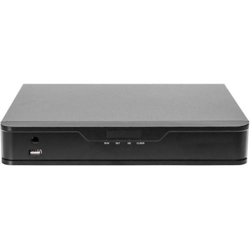 Видеорегистратор UNV NVR301-04S3 (NVR301-04S3)