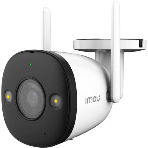 IP видеокамера IMOU Bullet 2E 4MP-0280B (37278)