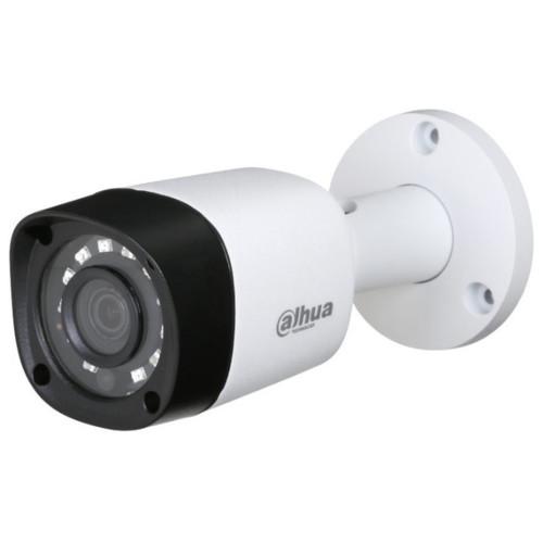 Аналоговая видеокамера Dahua HAC-HFW1000RP (HAC-HFW1000RP)