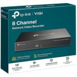 Видеорегистратор TP-Link VIGI NVR1008H