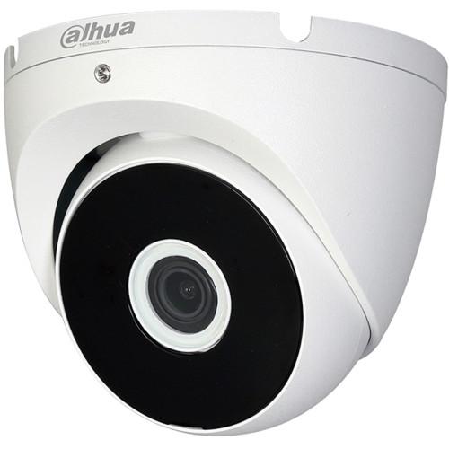 Аналоговая видеокамера Dahua DH-HAC-T2A21P-0360B (DH-HAC-T2A21P-0360B)