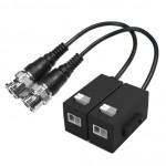 Аксессуар для видеокамер Dahua приемо-передатчик пассивный DH-PFM800-E