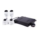 Комплект видеонаблюдения EAGLE EGL-AS5004B-BVH-304