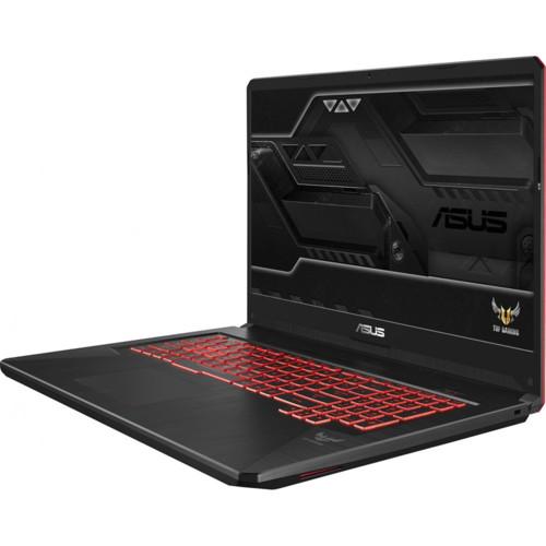 Ноутбук Asus TUF Gaming FX705GE (17.3