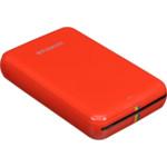 Мобильный принтер Polaroid ZIP Red