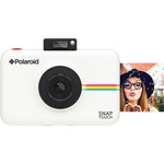 Фотоаппарат Polaroid Snap Touch White