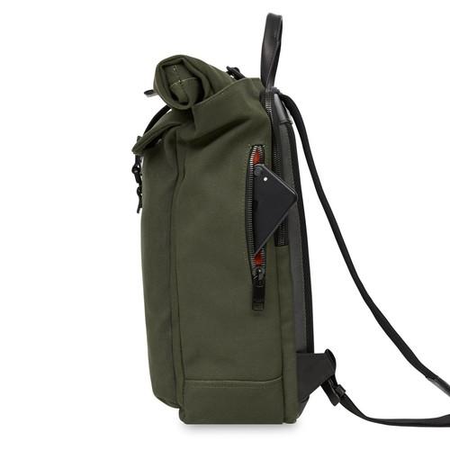 Сумка для ноутбука Knomo Novello Dark Green (59-402-GRN)