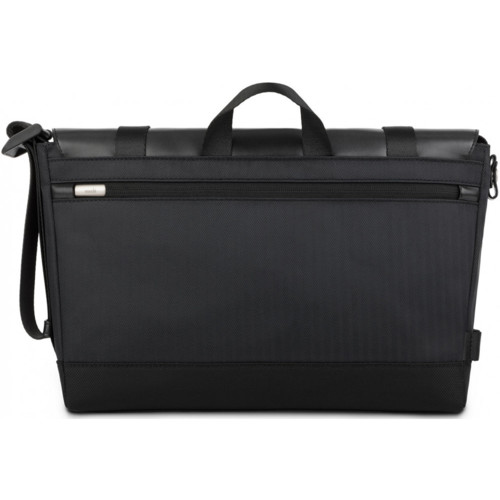 Сумка для ноутбука Moshi Carta Black (99MO119001)