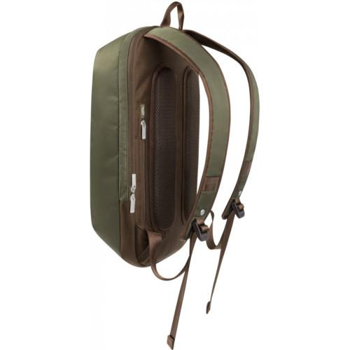 Сумка для ноутбука Moshi Hexa Forest Green (99MO112601)
