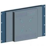 Опция к профессиональным панелям ADVANTECH Брекет (скоба) для монтажа мониторов