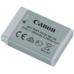Аксессуар для фото и видео Canon NB-13L