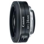 Аксессуар для фото и видео Canon EF-S STM 24мм f/2.8