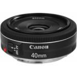 Аксессуар для фото и видео Canon EF STM 40мм f/2.8