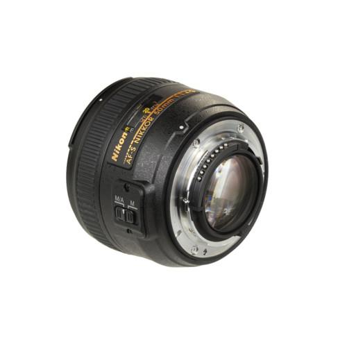 Nikkor AF-S 50мм f/1.4