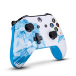 Манипулятор Microsoft Xbox One Wireless Controller ФК Зенит Лев