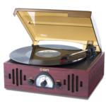 ION Audio TRIO LP