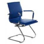 Компьютерная мебель Бюрократ Кресло CH-993-Low-V/blue