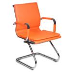 Компьютерная мебель Бюрократ Кресло CH-993-Low-V/orange
