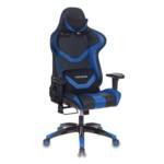 Компьютерная мебель Бюрократ CH-773N Black/Blue