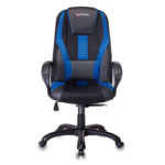 Бюрократ Кресло игровое VIKING-9/BL+BLUE