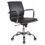 Компьютерная мебель Бюрократ Кресло руководителя CH-993-Low/Black