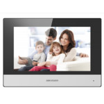 Hikvision Видеодомофон DS-KH6320-WTE1