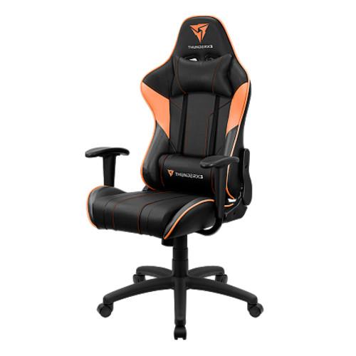 EC3-BR Black/Orange
