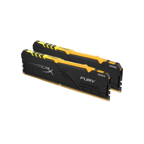 HyperX Fury 16GB 2400MHz DDR4 CL15 DIMM (Kit of 2)