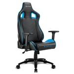Компьютерная мебель Sharkoon ELBRUS 2 Black/Blue