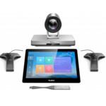 Видеоконференция Yealink VC800-VCM-CTP-WP