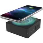 Зарядка mophie Portable Charging Station